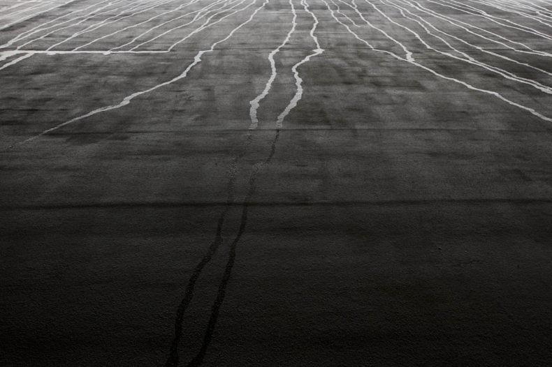 Seeking the Seductive and the Ambiguous - Mark Valentine Sullivan - Phases Magazine