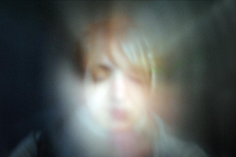 Reflections of Ma - Eva Tsagaraki - Phases Magazine