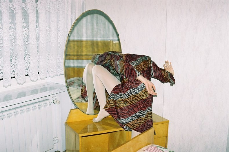 Photographic Game of Hide and Seek - Lukasz Wierzbowski - Phases Magazine