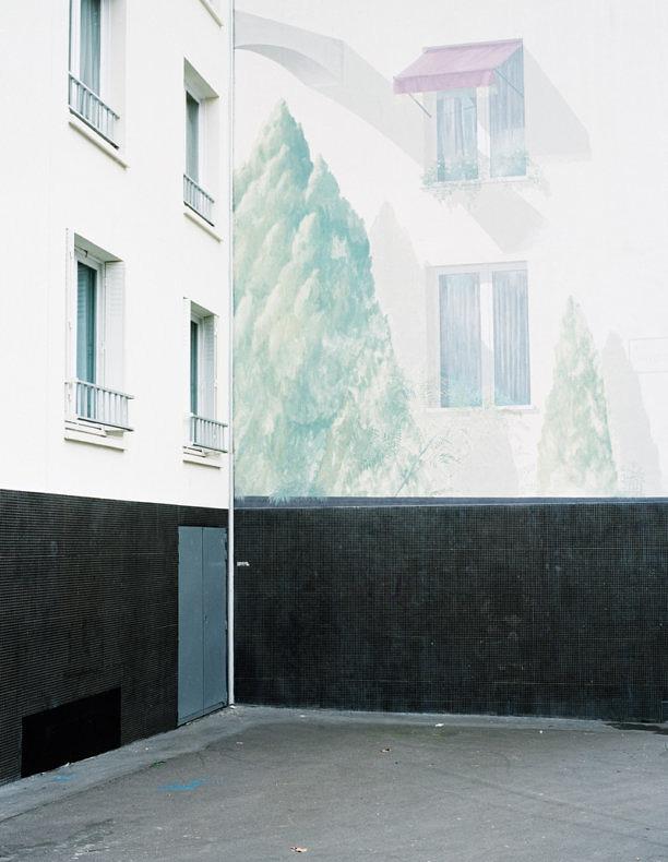 Nostalgia - Johan Bergström - Phases Magazine