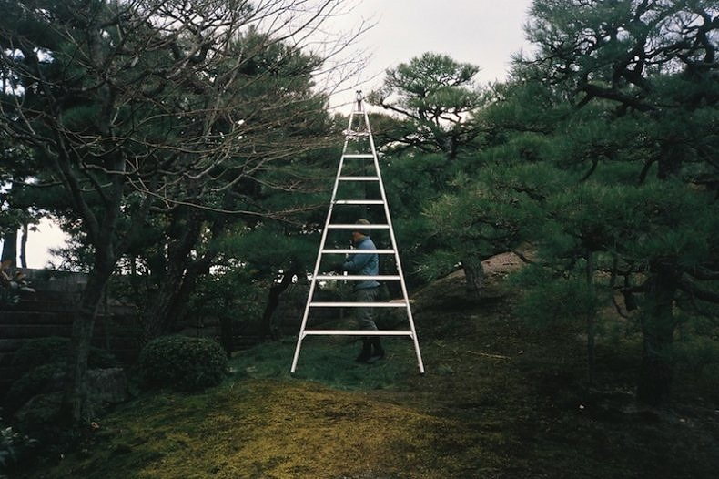 Landscape Not Scenery - Jordan Small - Phases Magazine