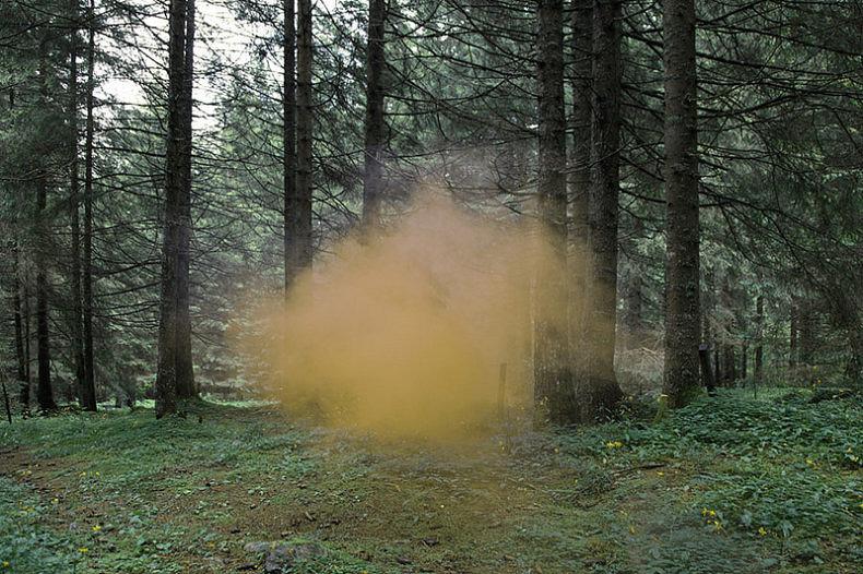 Silence/Shapes - Filippo Minelli - Phases Magazine