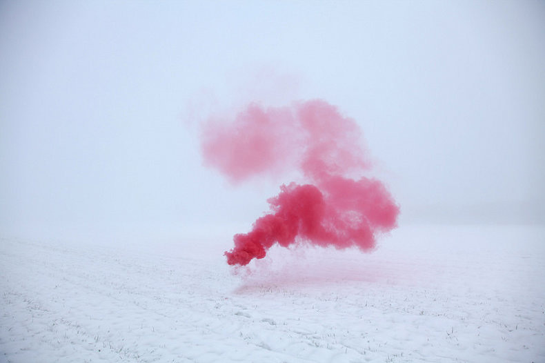 Silence/Shapes - Filippo Minelli - Phases Magazine