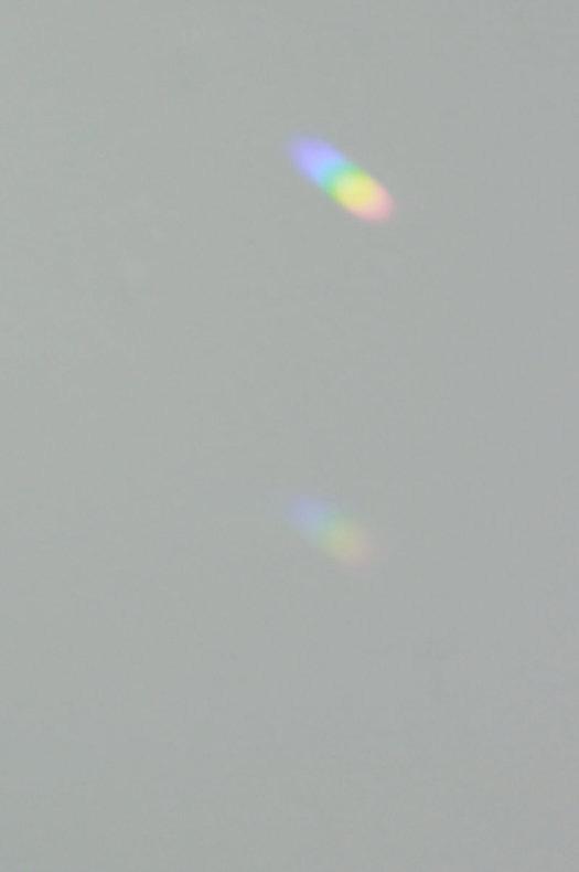 Licht I / Licht II / Himmel 0.X - Jana Voigt  - Phases Magazine