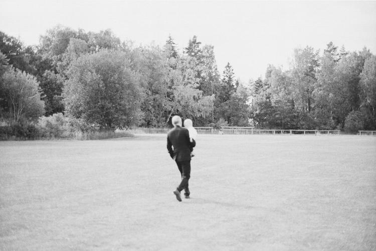 Admittance to Ground - Erika Svensson - Phases Magazine