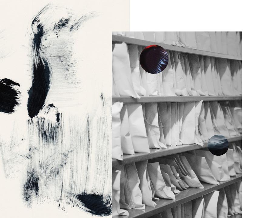 Lost Property Office - Emilie Lindsten - Phases Magazine