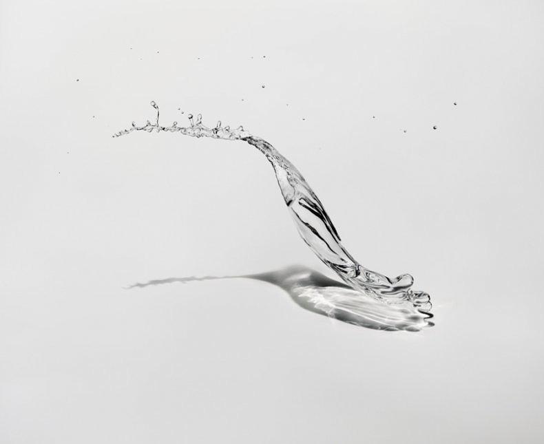 Water Sculpture - Shinichi Maruyama - Phases Magazine