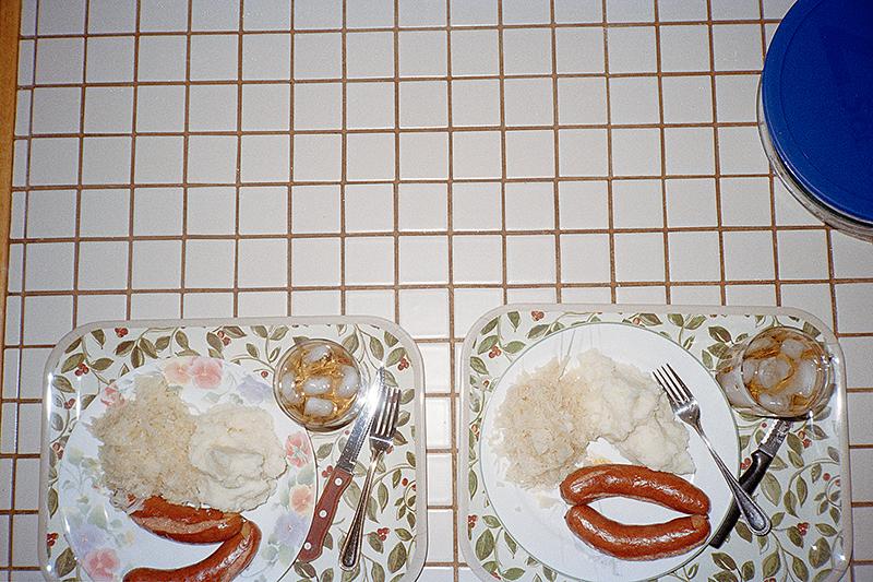 Alone Together - Andrew Lyman - Phases Magazine