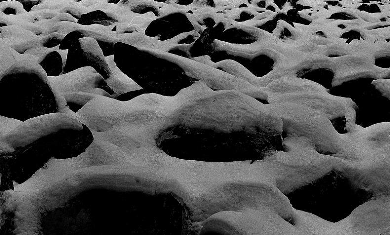 Black Peak - Martin Atanasov - Phases Magazine
