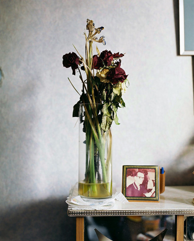 Edith - Christopher Nunn - Phases Magazine