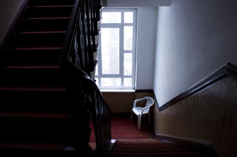 Captures - Cristina Ara - Phases Magazine