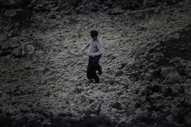Uma e outra erupção - Ilana Lichtenstein - Phases Magazine