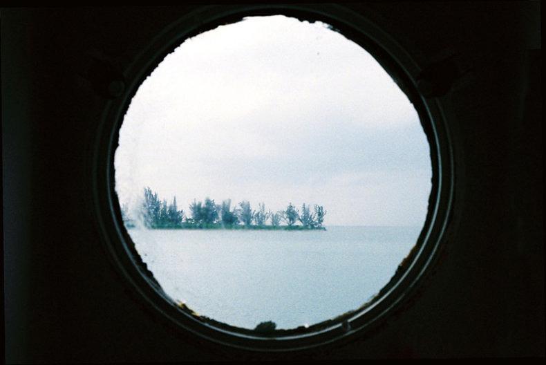 Porthole - Luke Casey - Phases Magazine