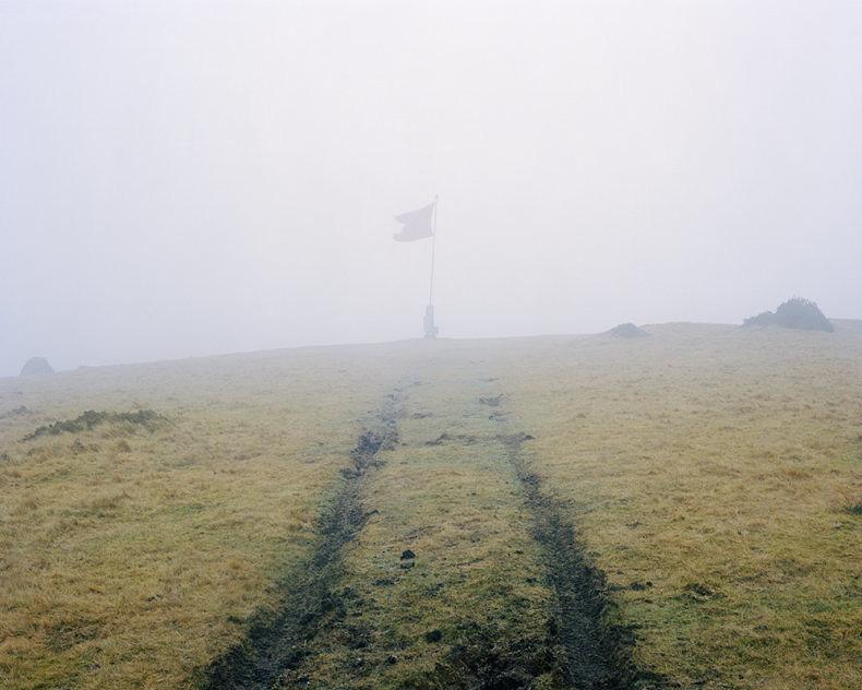 The Militarisation of Dartmoor - Nicholas White - Phases Magazine