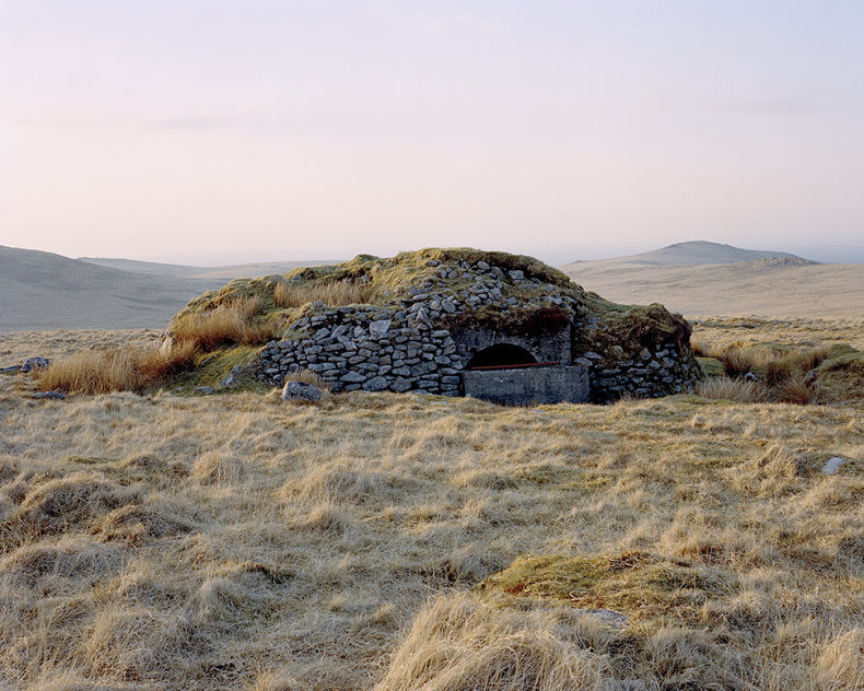 The Militarisation of Dartmoor - Nicholas White - Phases Magazine