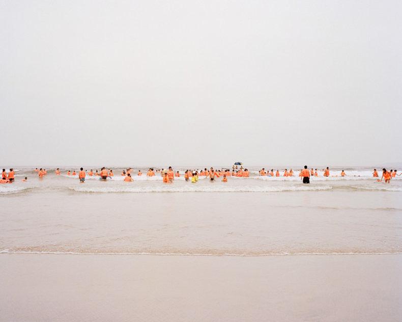 Coastline - Zhang Xiao - Phases Magazine
