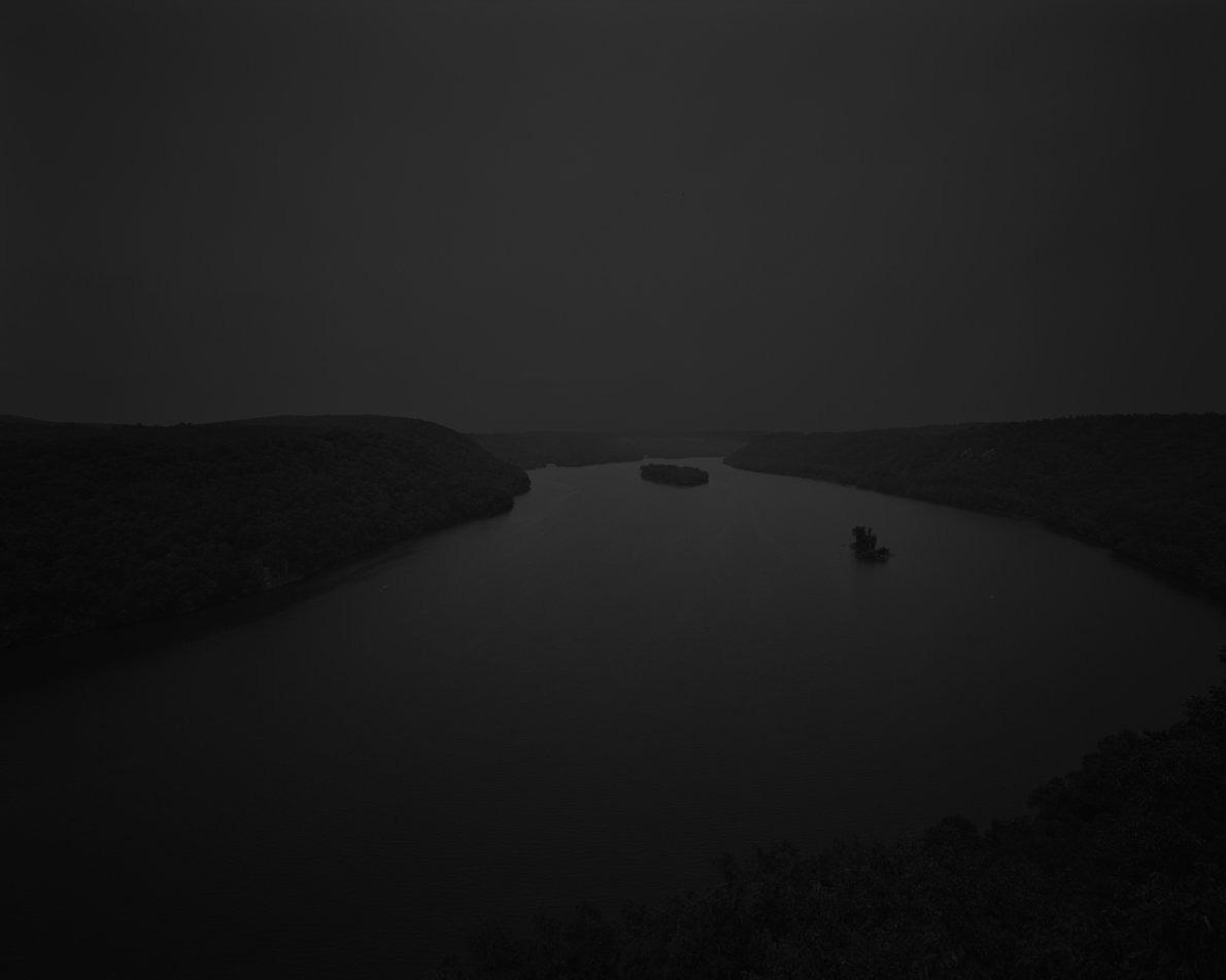 Landscape - Adam Katseff - Phases Magazine