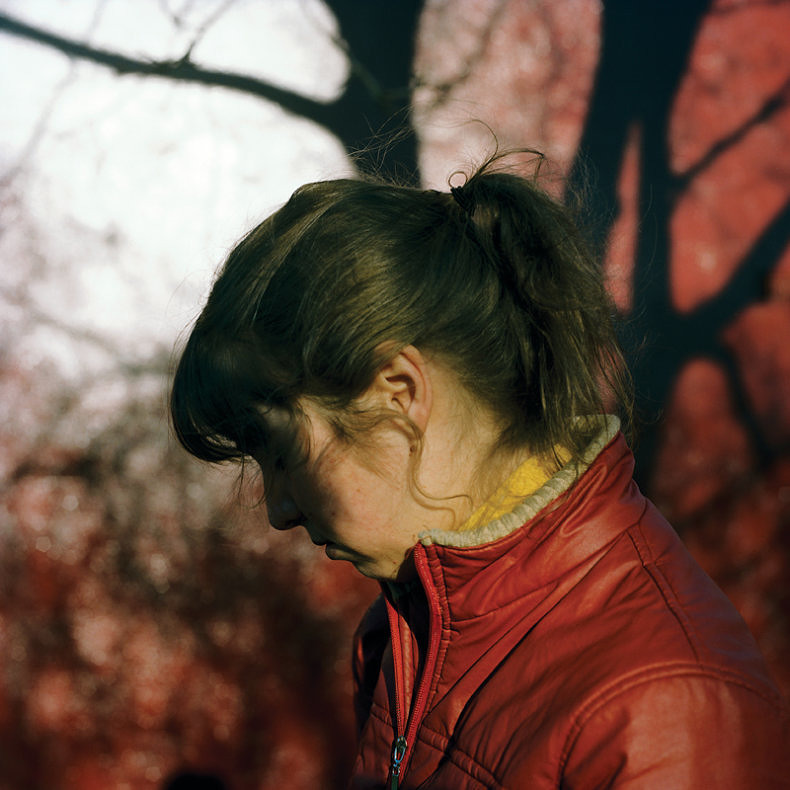 Susurrus - Anja Schaffner - Phases Magazine