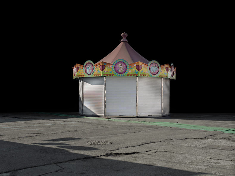 Nowhere - Francesco Margaroli - Phases Magazine
