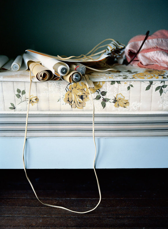 What Still Remains - Jessica Backhaus  - Phases Magazine