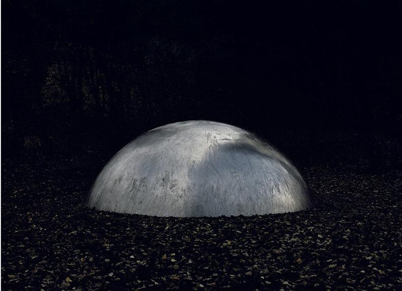 Kosmos - Agata Madejska - Phases Magazine