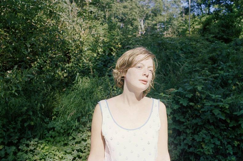 Aurora Borealis - Agnes Thor - Phases Magazine