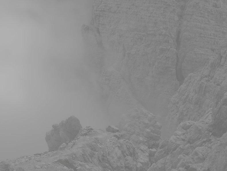 Dolomite - Matteo Cremonesi - Phases Magazine