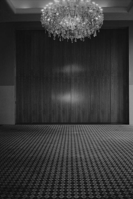 Selection Work - Dirk Braeckman - Phases Magazine