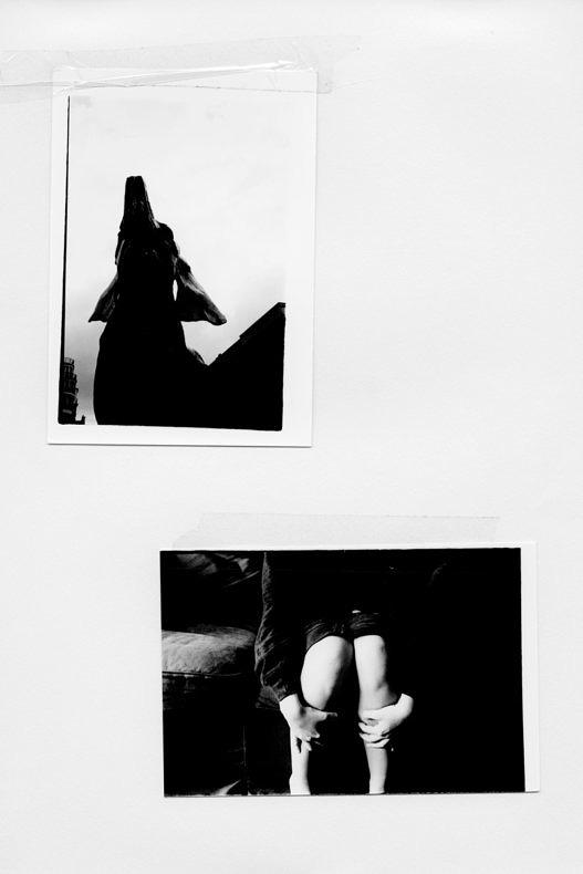 Cahier de Doléances - Léa Habourdin - Phases Magazine
