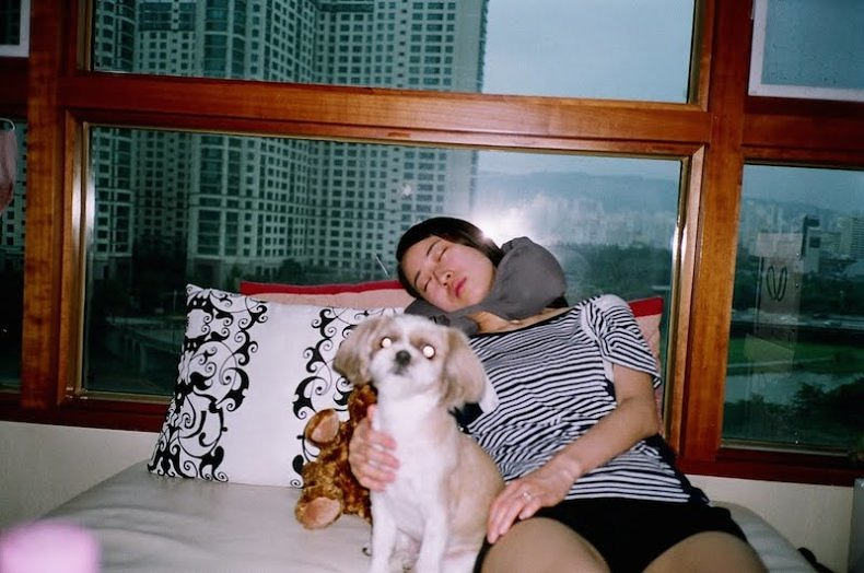 Wonderland - Jaejin Hwang - Phases Magazine