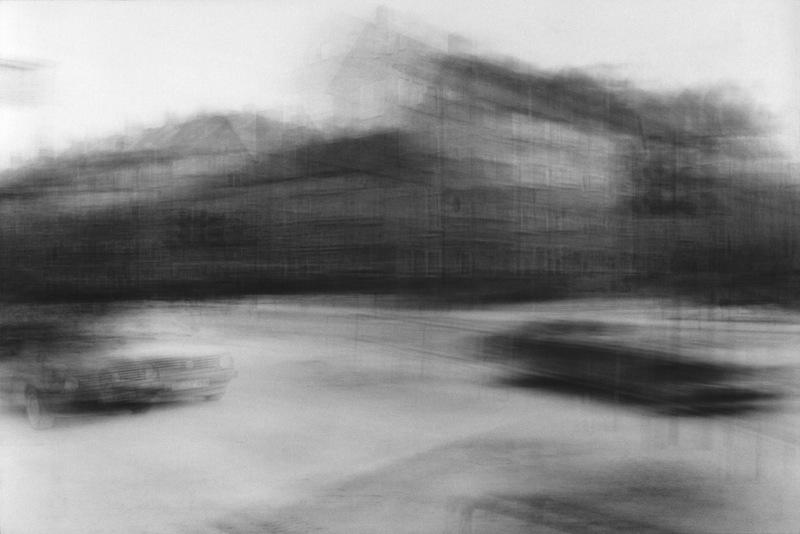 Nyctalope - Hervé Durand - Phases Magazine