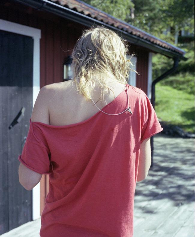 Finding Forest Forgiveness - Sophie Mörner - Phases Magazine