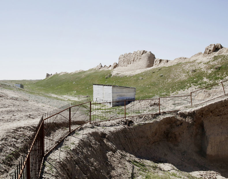 Images from Kazakhstan - Gianfranco Gallucci - Phases Magazine