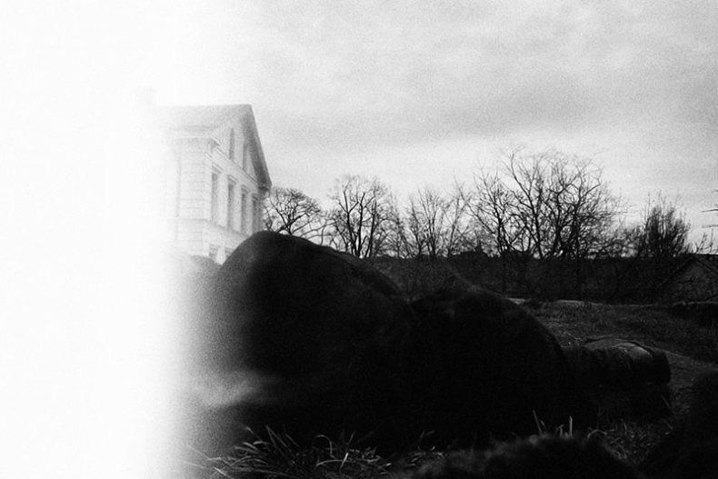Involuntary Memory: The Proletarian Districts of Riga - Stanislavs Olehno - Phases Magazine