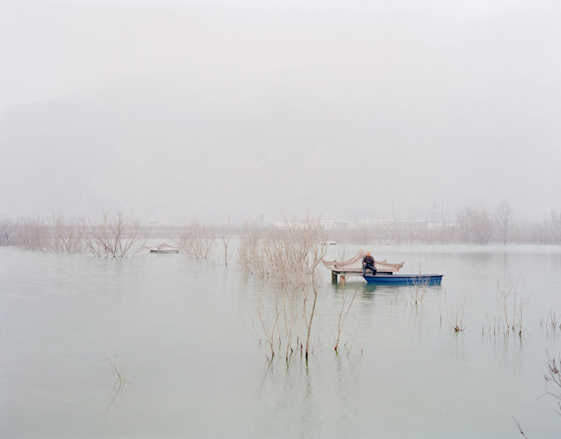 The Yellow River - Zhang Kechun - Phases Magazine