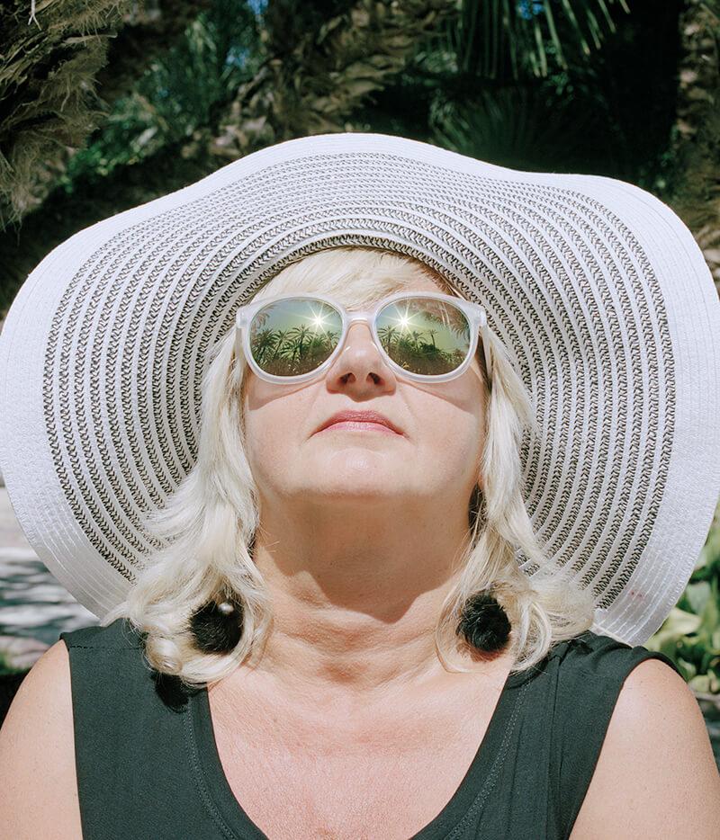 Plein Soleil - Anaïs Boileau - Phases Magazine