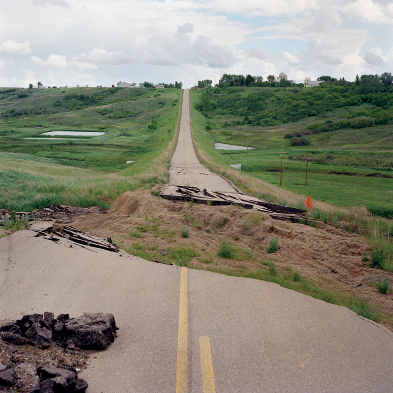 Out West - Kyler Zeleny - Phases Magazine