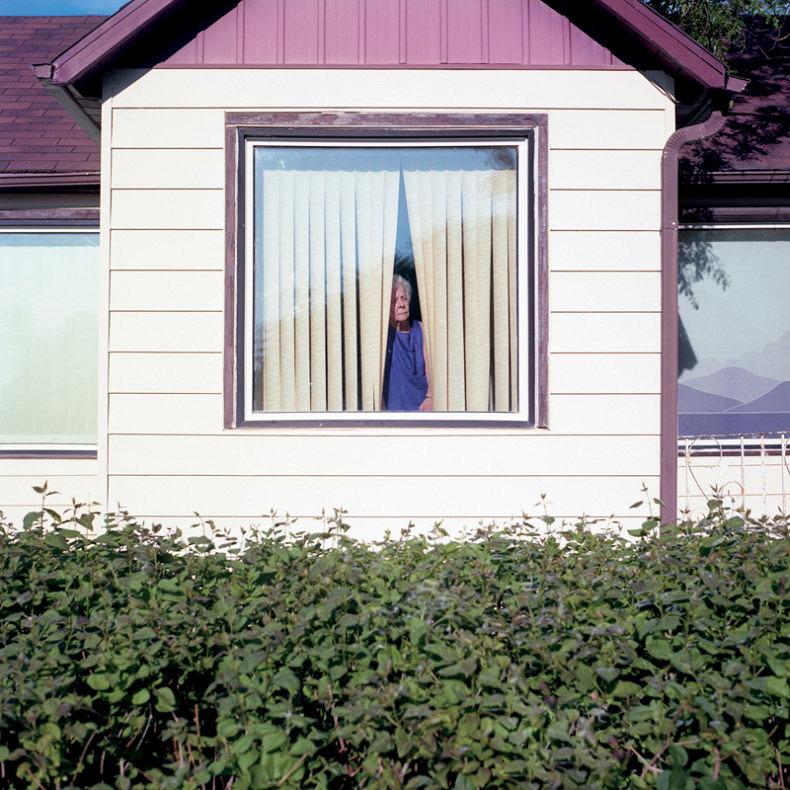 Out West - Kyler Zeleny - Phases Magazine