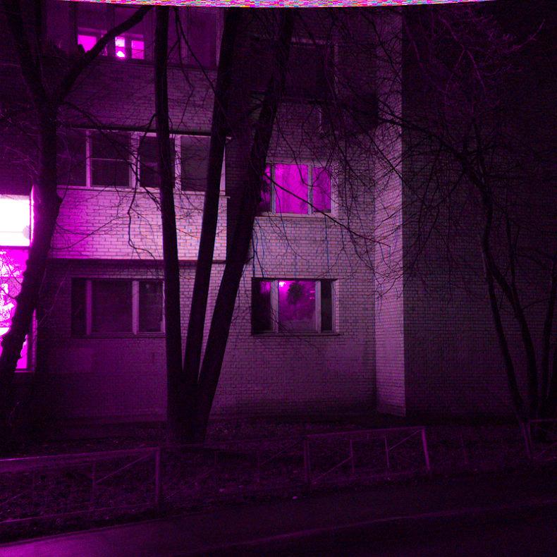 Damaged - Alexander Rudakov - Phases Magazine