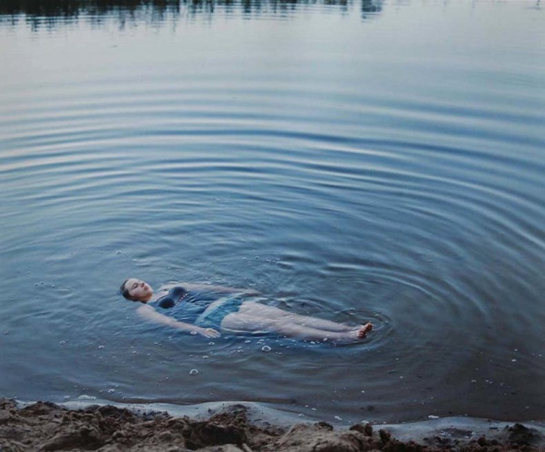 Northern Territory - Caitlin Teal Price - Phases Magazine