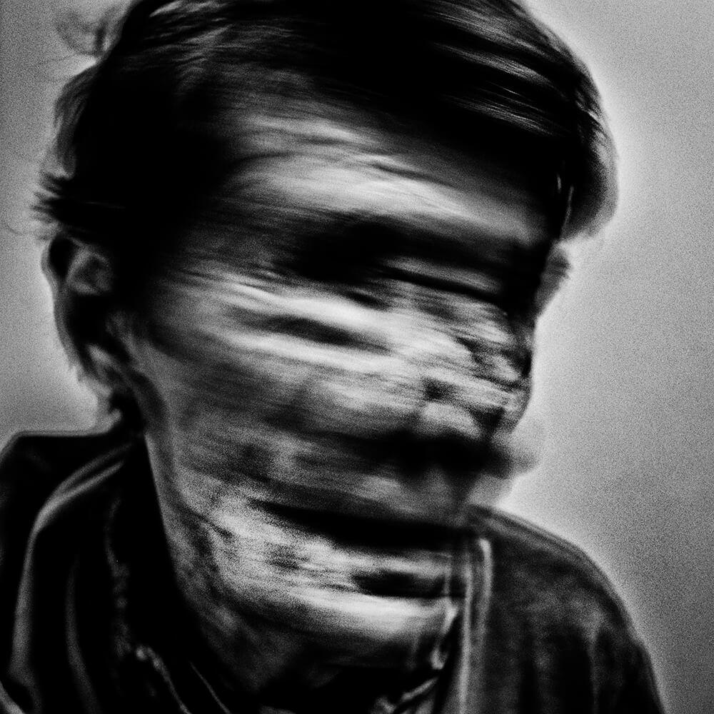 Fading  Into Silence - Lorenzo Papi - Phases Magazine