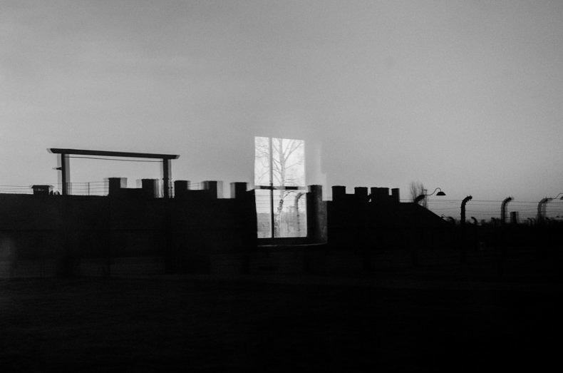 KL Birkenau - Marcin Lachowicz - Phases Magazine