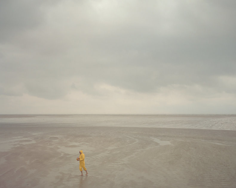 Leisure Project - Akos Major - Phases Magazine