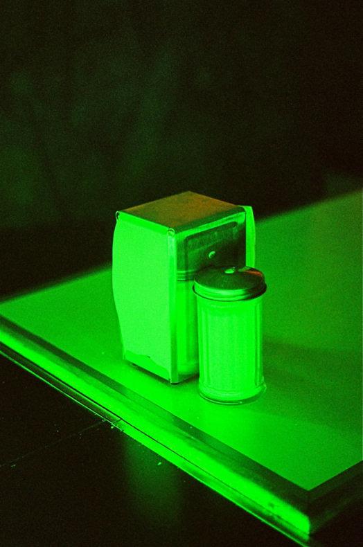 Inductivism - David Zilber - Phases Magazine