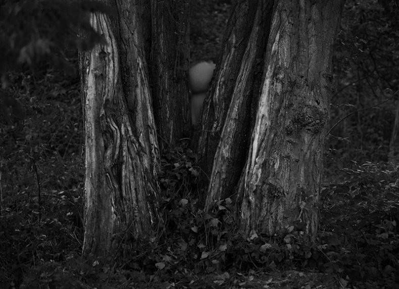Light Forms, Grey Forms, Dark Forms - Aleksei Kazantsev - Phases Magazine
