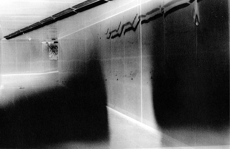 LDN - Antony Cairns  - Phases Magazine