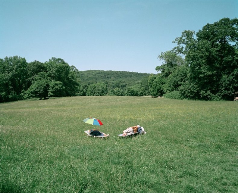 The World We Live In - Daniel Gebhart de Koekkoek - Phases Magazine