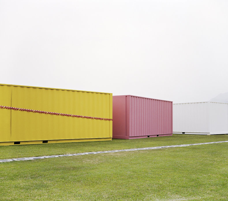 Hanguk Diary - Florian Bong-Kil Grosse - Phases Magazine