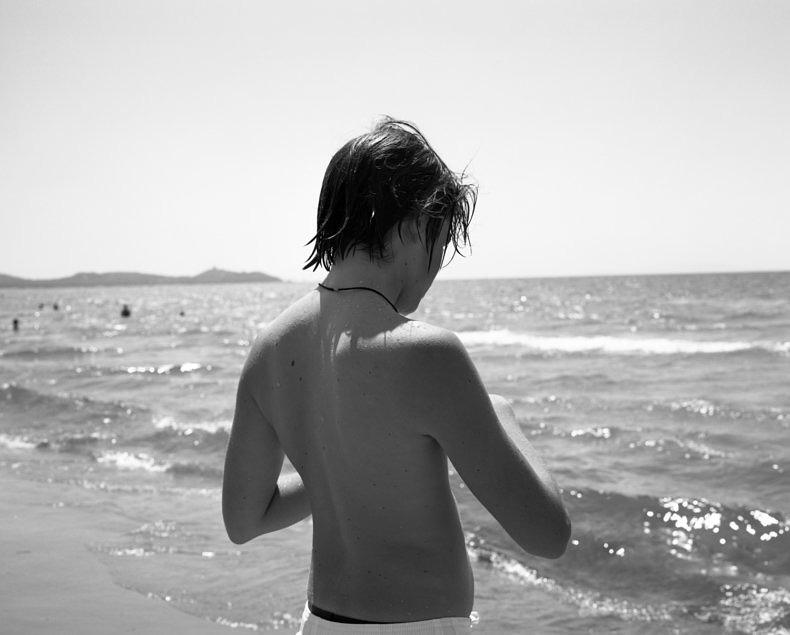 Summer Lights - Pauline Magnenat - Phases Magazine