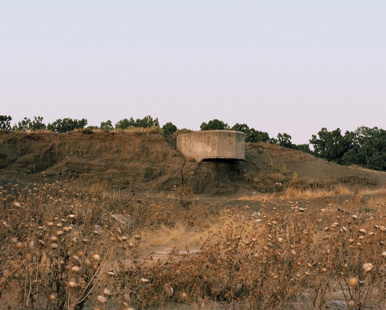 Perimeter - Yiannis Hadjiaslanis - Phases Magazine